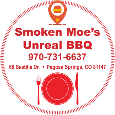 Smoken Moe's Unreal BBQ Directions