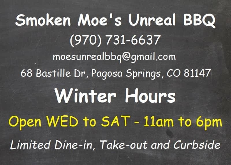 Smoken Moe's Smoken Moe's Unreal BBQ - Barbecue Contact Info